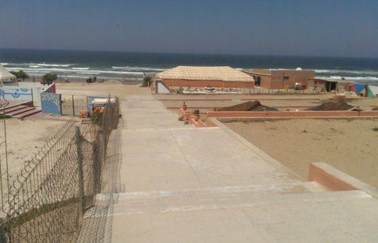 CAMPING WASSAY BEACH