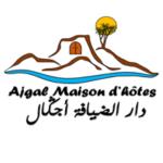 MAISON D'HÔTES AJGAL
