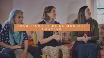 Musique Amazigh
